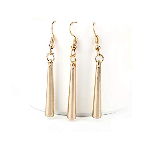 3 tipi di anime un pezzo di Roronoa Zoro orecchini per donne uomini orecchini cosplay gioielli donna goccia orecchino femminile pendente orecchino regalo e NA, colore: 001, cod. KPA7212
