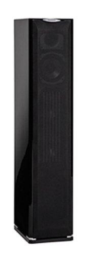 Quadral Standlautsprecher Platinum M 40 schwarz Pianolack (Paar)