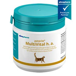 Astorin MultiVital h.a. 100 g Dose, 100 g Dose