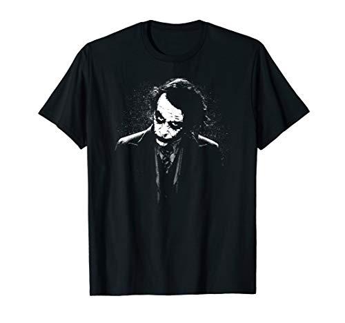 The Dark Knight Dark Joker T Shirt
