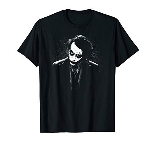 The Dark Knight Dark Joker T Shirt