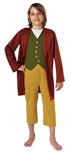 Rubie's Kostüm The Hobbit Bilbo Beutlin für Kind