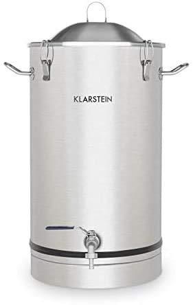 Home Brewing System by Klarstein Mundschenk