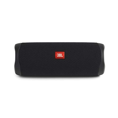 JBL Waterproof Portable Bluetooth Speaker (JBLFLIP5BLKAM)