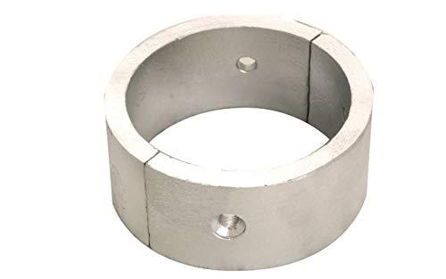 Navyline zinco anello anodo Gori Ø80mm