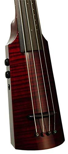 NS Design, 4-String Electric Upright Bass (WAV4COBEGTR)