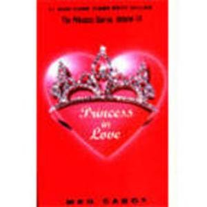 Paperback Princess in Love ( The Princess Diaries, Vol. 3) Book