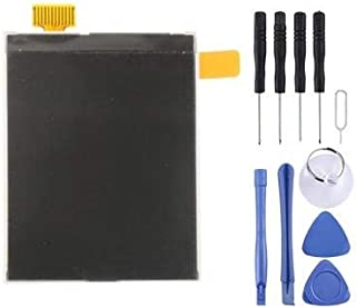 LCD Display Replacement Parts LCD Screen for Nokia C1-01 Mobile Phone Repair Parts