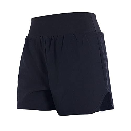 Leggings Mujer Push Up,Pantalones cortos de la sección delgada de verano Quinta femenina Pantalones de entrenamiento de yoga para el entrenamiento al aire libre de entrenamiento de fitness Impresión