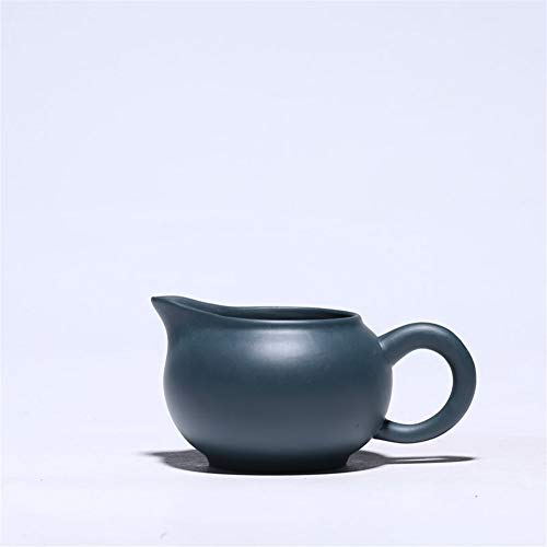 XueQing Pan theepot erts bevoorrading Oorsprong Qingni Handleiding Dag beurs kung fu Tea Cup Thuis Azure Modder