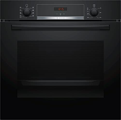 Bosch Elettrodomestici HBA534BB0 Forno, 71 Litri, Acciaio Inossidabile