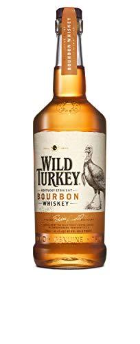 Wild Turkey 81 Proof, 700 ml