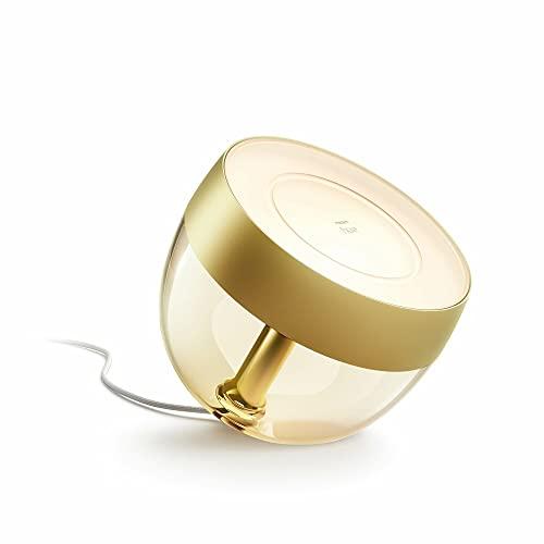 PHILIPS HUE LAMP IRIS GEN4 GOLD EDICIÓN LIMITADA 929002376401 26452600
