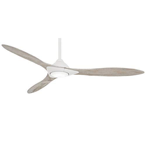 Minka-Aire F868L-WHF Smart Ceiling Fan