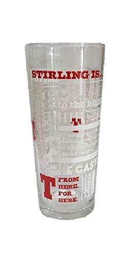 Bicchiere Pinta Birra Tennent's Extra cl. 50 Pint Set 6 Pz.