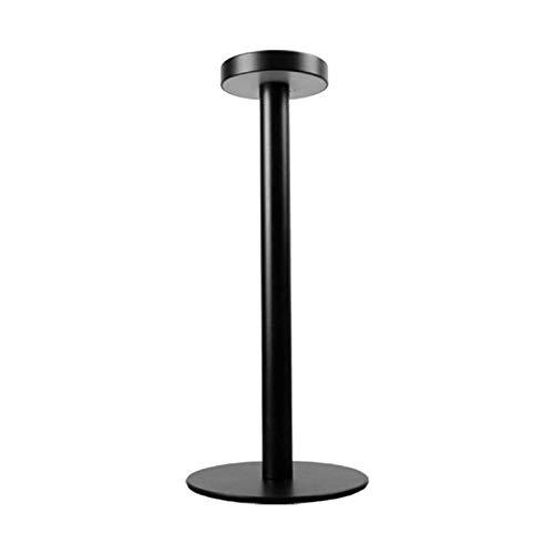 Xeroy Aluminium Alloy LED Desk Lamp, Waterproof Reflector, USB Charging LED Table Lamp, Bedside Table Lamp for Living Room, Bedroom
