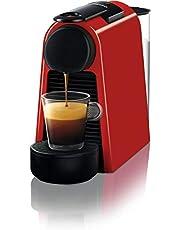 نيسبريسو ايسينزا ميني ماكينة تحضير القهوة ، احمر ، D030RE
