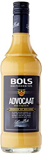 Bols Advocaat 15% Botella 70Cl Licor De Huevos