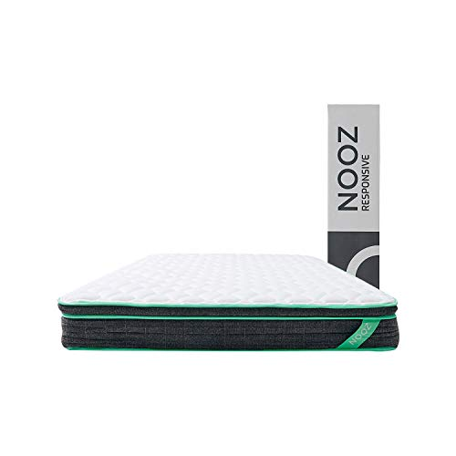 colchon individual selther acero microcel fabricante Nooz