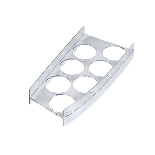 Bosch Siemens 00643979 643979 ORIGINAL Eiereinsatz Einsatz Türabstellfach Ablage Fach Türablagefach 7 Eier Kühlschrank