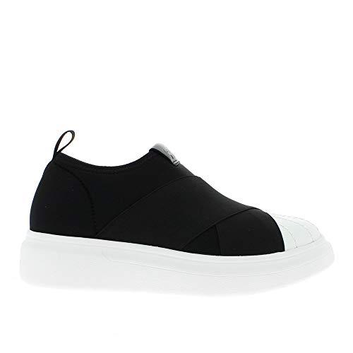 Fessura Sneaker Edge Mask White/Black