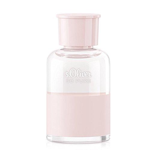 s.Oliver Damendüfte So Pure Women Eau de Parfum Spray 30 ml