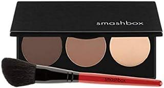 Smashbox Step By Step Contour Kit Contour Bronze Highlight