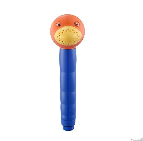 Duchas de mano, mar Pioneer amarillo pato diseñado handheld showerhead para niños como regalos de Navidad