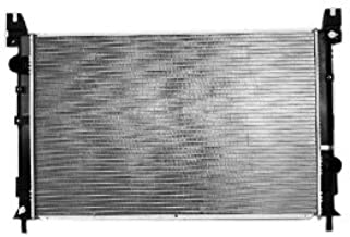 LOSTAR Coolant Recovery Radiator Overflow Bottle Tank Fits 2004 2005 2006 2007 2008 Chrysler Pacifica 4880498AC