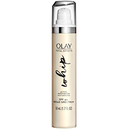 Olay Total Effects Whip Face Moisturizer Now $8.74 (Was $28.99)