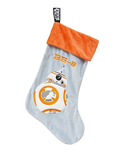 Star Wars Episode VII Christmas Stocking BB-8 47 cm Other Decorazioni