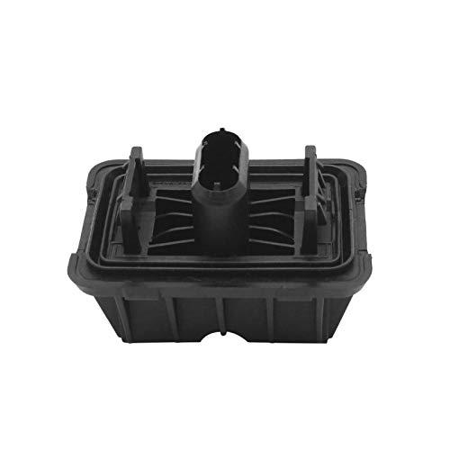 Adaptador de almohadilla de conector de bloque de goma para gato de coche / apto para -B-M-W 1 3 5 7 Series E81 E82 E82 eDrive E84 E87 E90 E91 F07 GT F10 F11 F18 X1 E84 /51717237195 ( Color : Red )