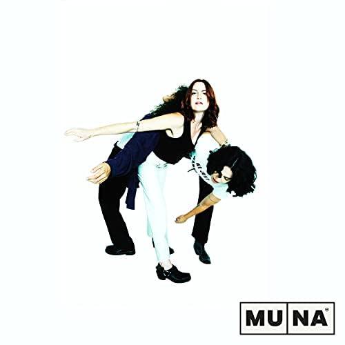 Muna feat. Phoebe Bridgers