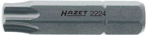 Hazet Torx-Schraubendreher-Einsatz (Bit) 2224-T55