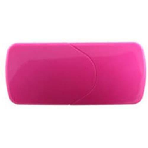 Funie Taschentuch-Aufbewahrung, Universal Auto Sonnenblende, Taschentuchbox, zum Aufhängen, Pumppapier, Serviettenhalter – Gelb OneSize rosarot