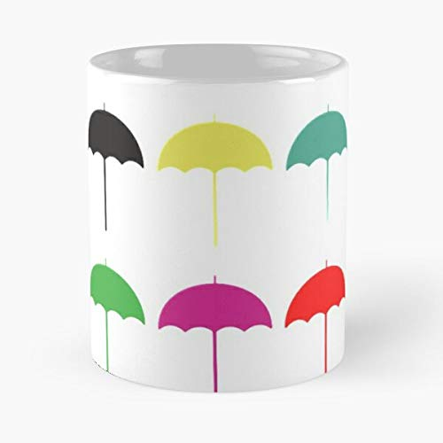 The Umbrella Academy Icons Logo Classic Mug - 11,15 Oz.