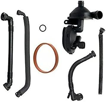 Compatible with BMW E39 E60 530i Free shipping CCV Kit Valve 11617501566 01-05 price