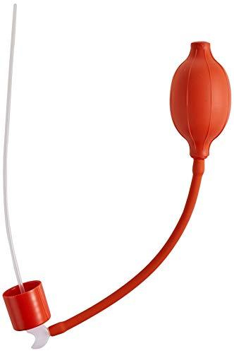 Floïd Orange Dispenser