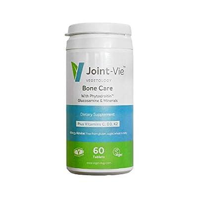 VegVit Vegan Multivitamin & Mineral from ESB Developments