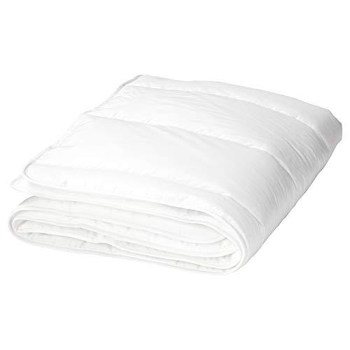 IKEA.. 728.991.10 Len Crib Comforter, White