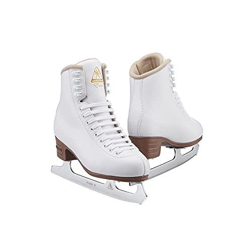 Jackson Ultima Excel Womens/Girls Figure Ice Skates - Tots Size-8.12