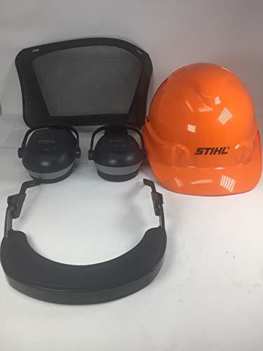 STIHL 7010 888 0800 Woodcutter Helmet System