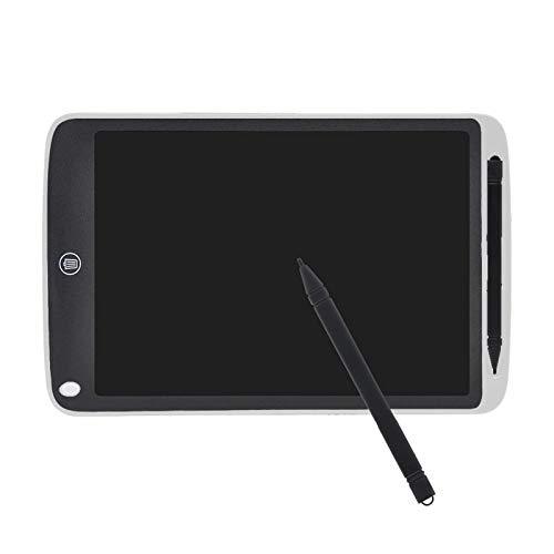 Tablero de dibujo electrónico de 8.5 pulgadas Tableta de escritura de pantalla LCD Tabletas de dibujo gráfico digital Tablero de escritura a mano electrónica Tablero + Bolígrafo 05