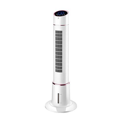 Air Cooler Ventilador Torre, Aire Acondicionado Portatil,climatizador Evaporativo Purificador Aire Movil Ozono Hogar Silencioso Pro Breeze Climatizador Frio