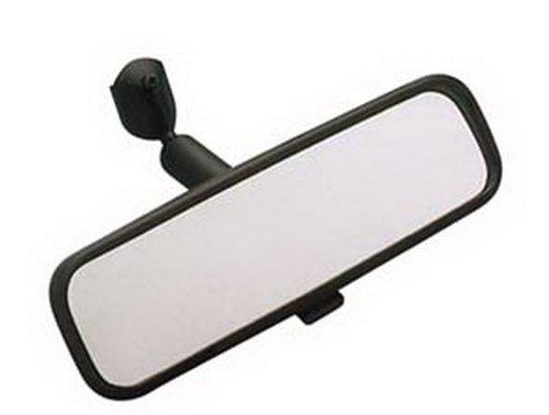 CIPA 32000 10' Day/ Night Rearview Mirror',Black