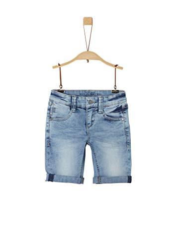 s.Oliver Junior Jungen Hose 3/4 Shorts, 54Z1, 116 /REG