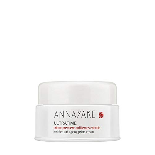 annayake ultratime high prevention enriched anti-ageing prime cream 50ml