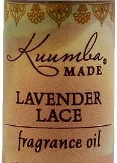 Kuumba Made Fragrances (Lavender Lace, 1/2oz (14.79ml))