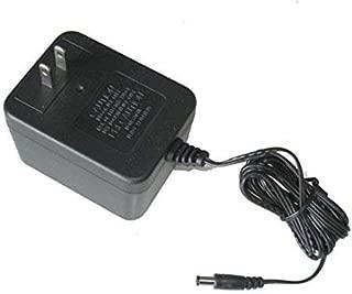 EPtech 9V 2A AC/AC Adapter Replacement for Rocktron UE-48902000A 006-1101 fits Replifex Xpression Blue Thunder MIDI Mate All Access Banshee 2 Banshee TalkBox 2 Hush Super C Gainiac 2 Intellifex 9VAC