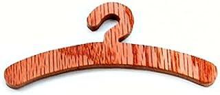 ハンガーピクト S08 木製プレート ドアを開けると森の香りがする! ウッドサイン「新・森の生活」シリーズ S08 材質:レッドオーク サイズ:厚さ5ミリ×幅80ミリ×長さ34ミリ